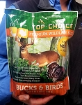 Bucks and Birds wildlife mix